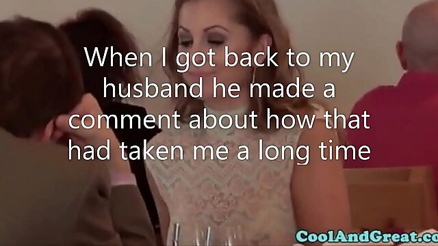 Wife stories