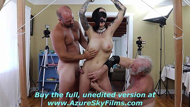 bondage anal