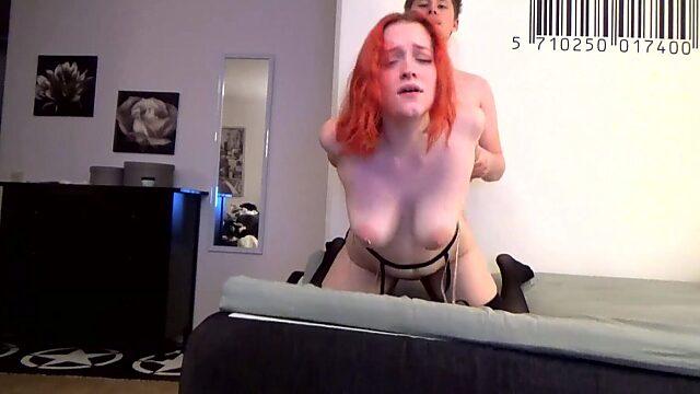 big tits doggie