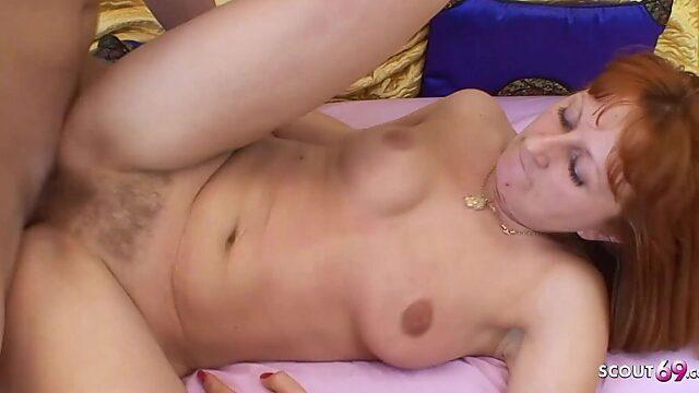 mom seduce