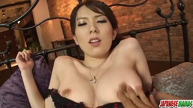 yui hatano anal