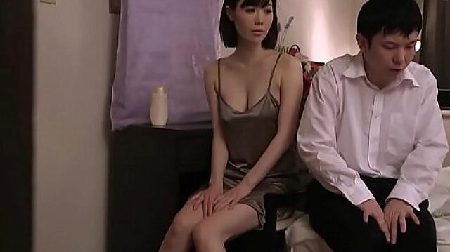 japanese mom stepson