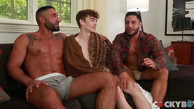 Gay arab