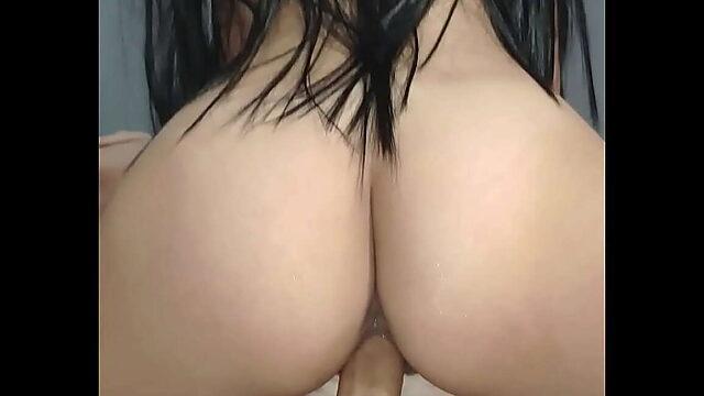 Perfect Ass riding