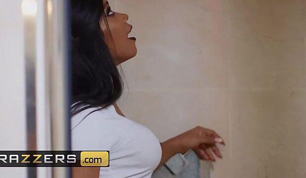 Brazzers Shower