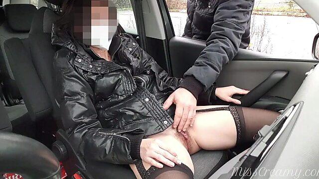 Public car