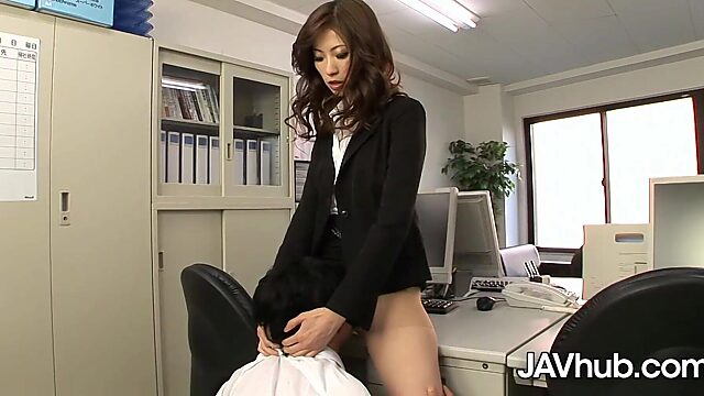 japanese pussy licking