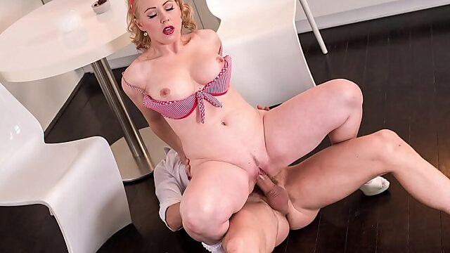 Melanie Crush