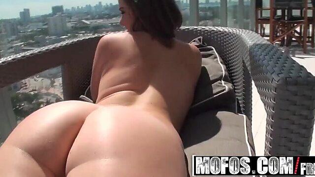 anus girlfriend