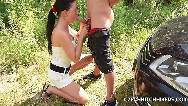 Czech whore
