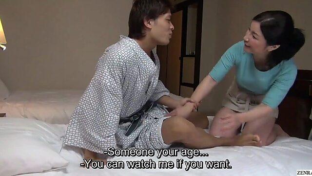 Jav massage
