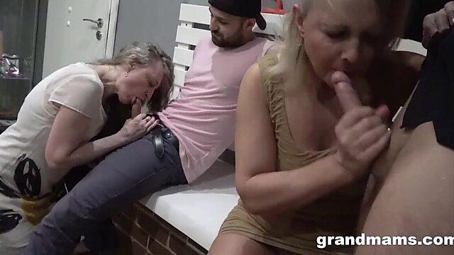 grannies group