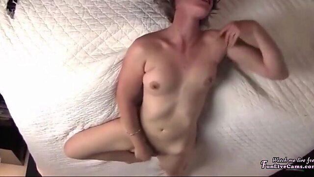 natural orgasm