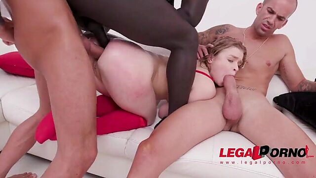 Anal pussy