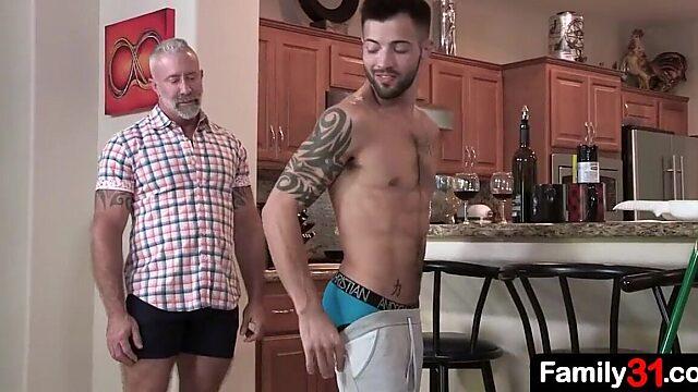 Gay grandpa