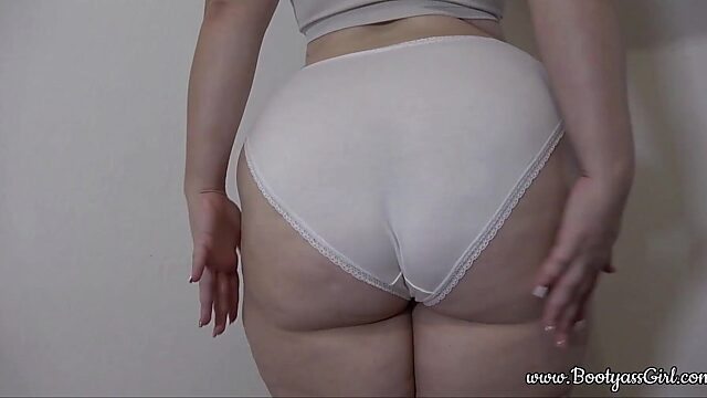 Big big ass