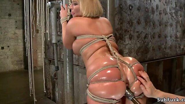 Kink bondage