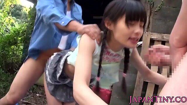 Tiny Japanese