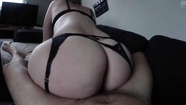 ass milf