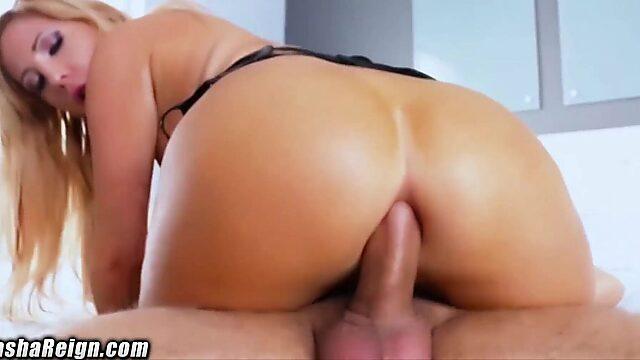tasha reign anal