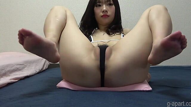 japanese butt
