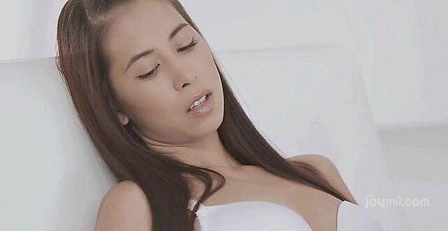 Paula shy anal