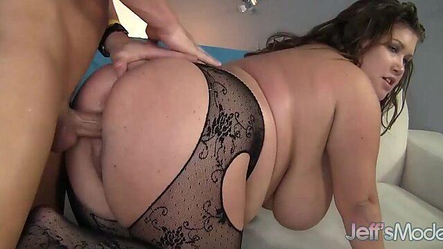 Giant breast
