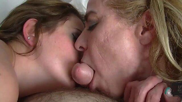 Mom double