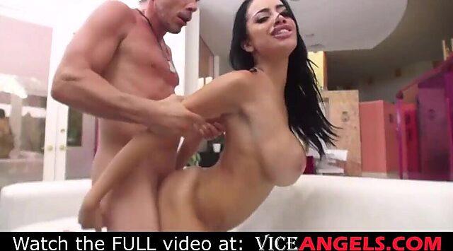 victoria june anal
