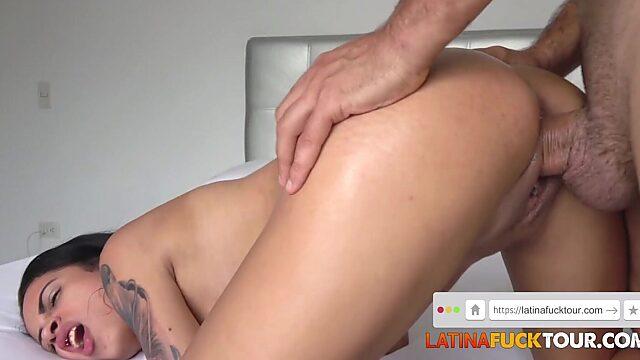 18 year old latina