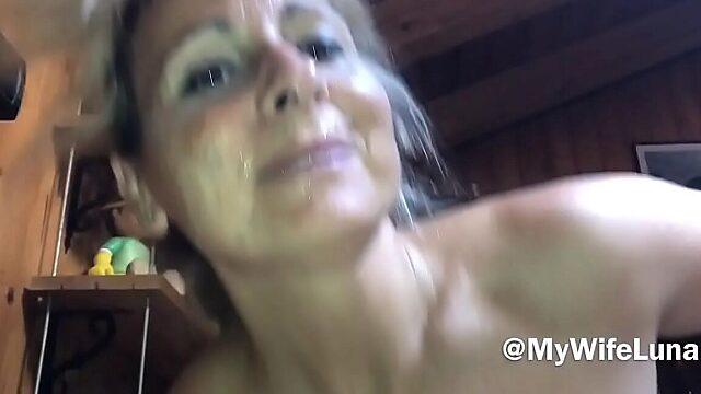 friend's wife