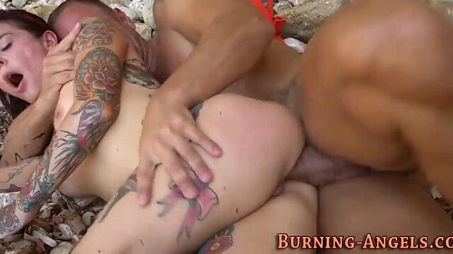 Gothic anal