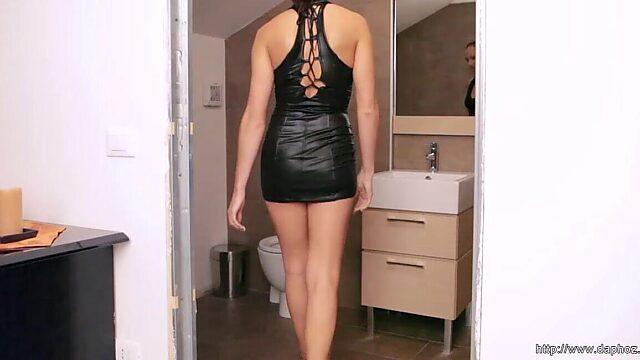 Erotic dress