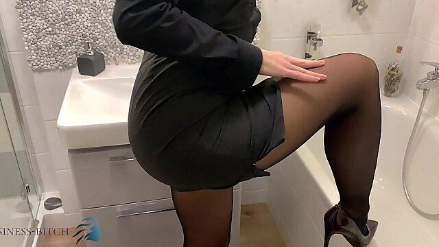 shower clothes