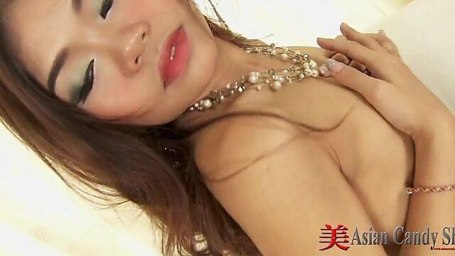 Asian girls solo