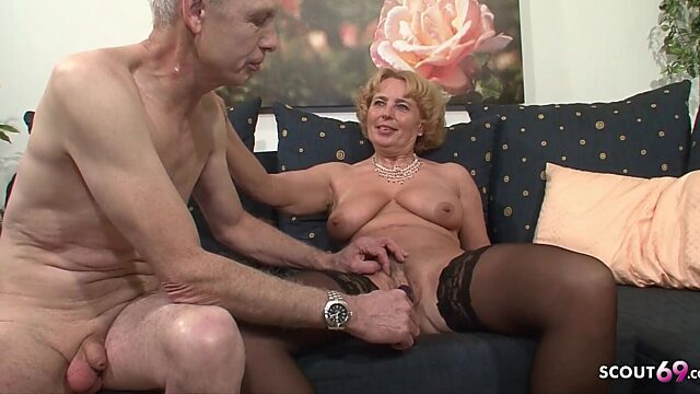 Granny Casting