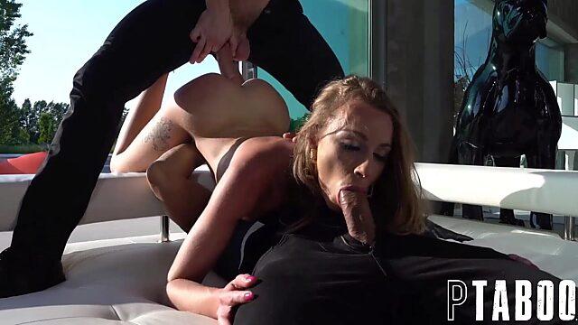 Angel Emily anal