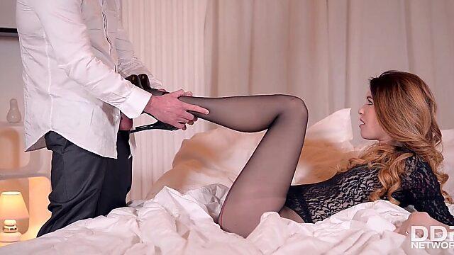 heels legs