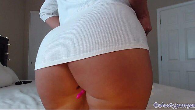 sexy hot mom
