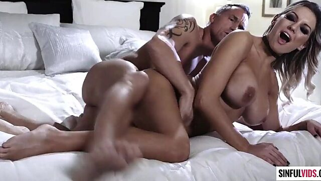 Kenzie taylor kissing