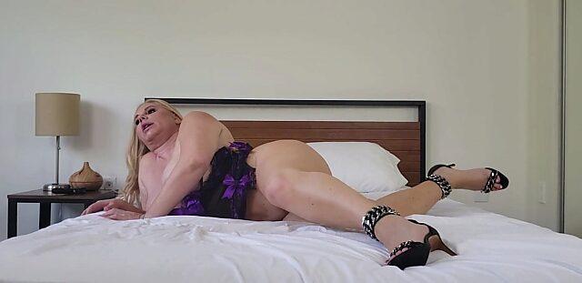 Karen fisher anal