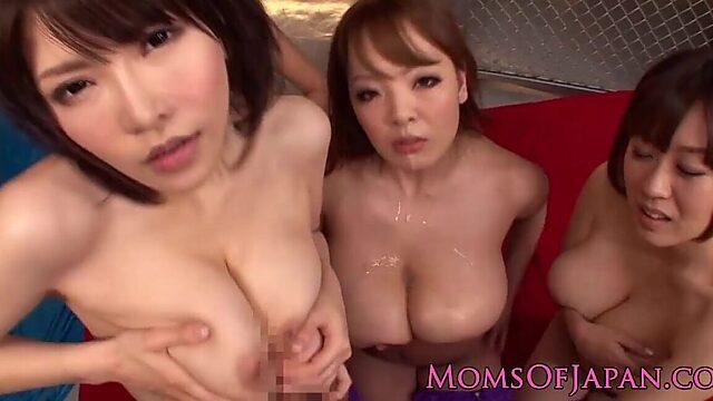 japan bigtits