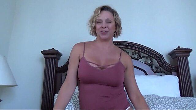 mom video