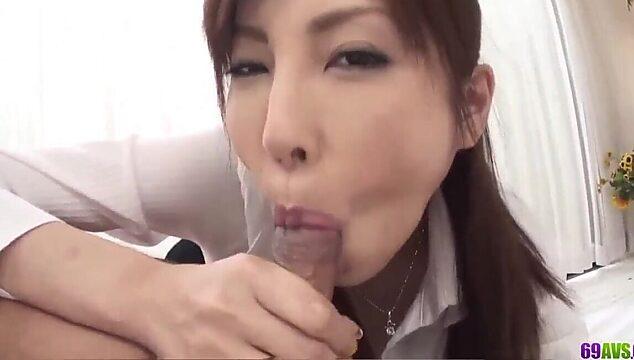 kana miura