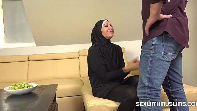 Muslim girl sex