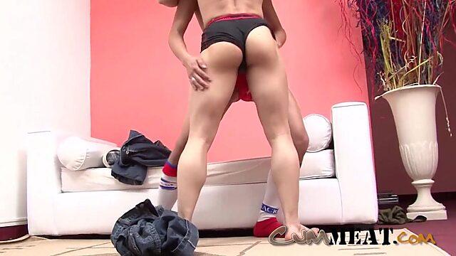 Ass gay