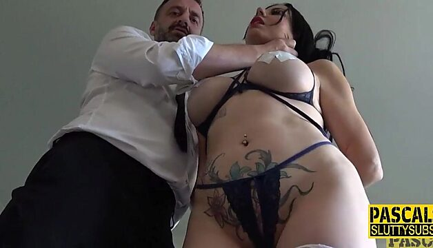 anal tied