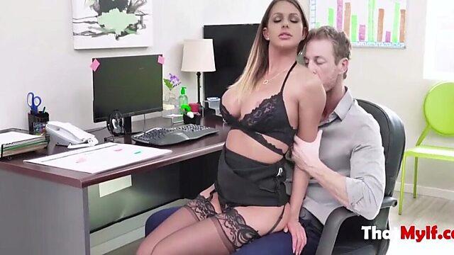 boss fuck
