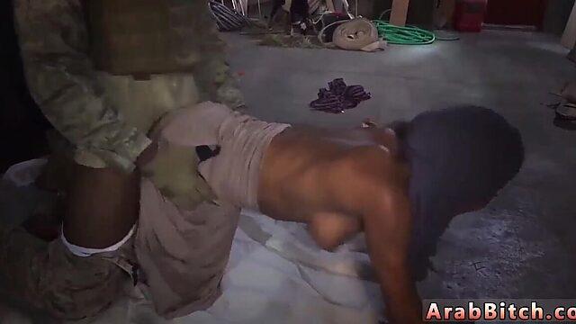 Army sex