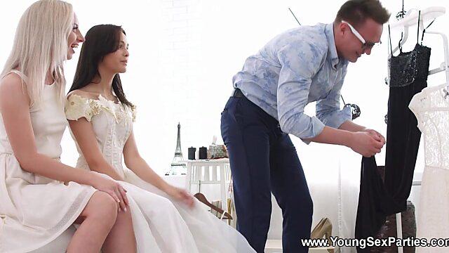 Sex dress